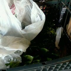 Photo taken at 17 Farmers Market by Yura K. on 5/18/2012