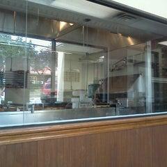 Photo taken at Krispy Kreme Doughnuts by Ford E. on 6/1/2012