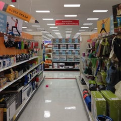 Photo taken at Super Target by Antonio S. on 7/18/2012