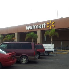 Photo taken at Walmart by Ramon V. on 8/22/2012