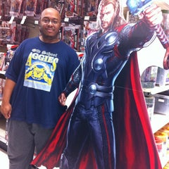 "Photo taken at Toys""R""Us by Just Laing on 8/25/2012"
