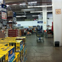 Photo taken at Sam's Club by Moises S. on 5/1/2012