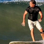 Photo taken at Costa Rica Surf Institute by Work Learn Go on 6/7/2012