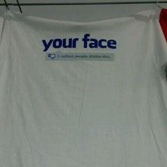 Photo taken at Walmart by mick l. on 5/6/2012