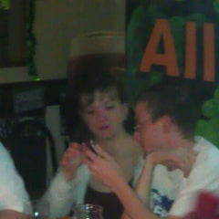 Photo taken at Finn McCool's Irish Pub by Patrick F. on 3/17/2012