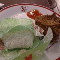 Photo taken at KFC by yourenzi on 9/11/2012