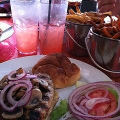 Photo taken at Big Pink by Susan D. on 7/29/2012