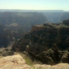 Foto tirada no(a) The Grand Canyon por portiacor em 5/27/2012
