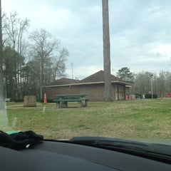 Photo taken at Alabama Rest Area by Todd M. on 2/4/2012