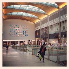 Photo taken at Highcross Shopping Centre by John C. on 5/2/2012