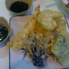 Photo taken at O-Shima Cafe by Aimi S. on 5/24/2012