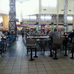 Photo taken at Megacentro by Ernesto M. on 5/21/2012