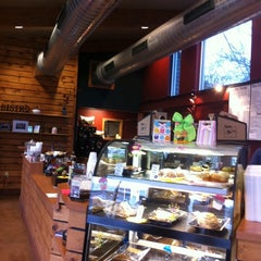 Photo taken at Roasters Coffee Haven by Joanna T. on 3/7/2012