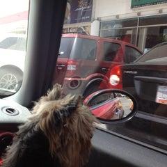 Photo taken at Mundo Animal by Lorena D. on 8/6/2012