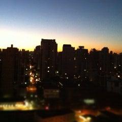 Photo taken at Mercure São Paulo Vila Olímpia by iekc .. on 8/13/2012