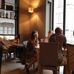 Photo taken at Caffè Savona by Giorgio M. on 7/24/2012