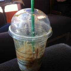 Photo taken at Starbucks by Katie S. on 4/29/2012