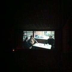 Photo taken at Cinema Gaviotas by Eliud D. on 3/18/2012