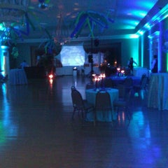 Photo taken at Starmount Forest Country Club by Dave P. on 4/3/2012