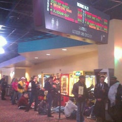 Photo taken at AMC Lennox Town Center 24 by Carrie R. on 11/19/2011