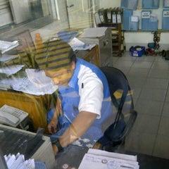 Photo taken at PT.Akebono Brake Astra Indonesia by Arief on 5/3/2012