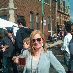 Photo taken at St. Alphonsus Oktoberfest by Dan B. on 9/24/2011