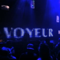 Photo taken at Voyeur by Kouki S. on 8/19/2011