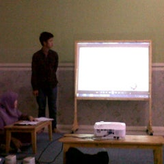 Photo taken at SMPIT Darul Abidin by Deamira F. on 12/19/2011