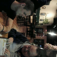 Photo taken at The String Bean by Paul M. on 12/30/2011
