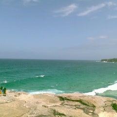 Photo taken at Cafe Brazil by Junpyo K. on 1/19/2012