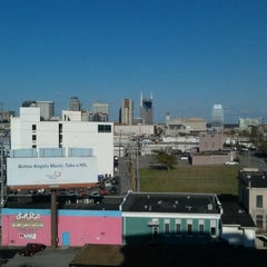 Photo taken at Hilton Garden Inn by Tyler M. on 10/31/2011