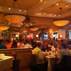Photo taken at Brio Tuscan Grille by Rodney S. on 9/3/2011