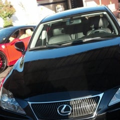 Photo taken at High Street Car Wash by S C. on 8/7/2012