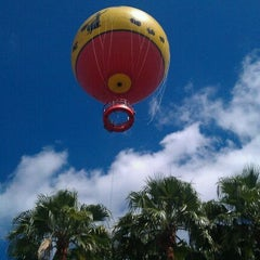 Photo taken at Characters In Flight by Robert L. on 9/11/2011