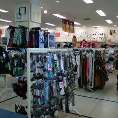 Photo taken at Pernambucanas by Cleide K. on 1/11/2012