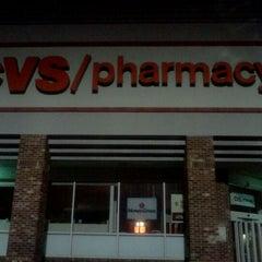 Photo taken at CVS/pharmacy by David B. on 8/15/2011
