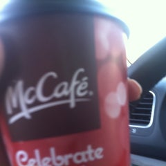 Photo taken at McDonalds by Angel P. on 11/17/2011