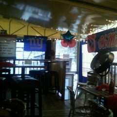 Photo taken at Wharf Bar & Grill by Ian M. on 9/10/2011