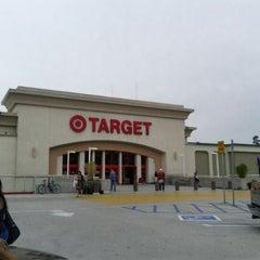 Photo taken at Target by ~kurse~ L. on 4/24/2012