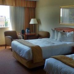 Photo taken at Atlantica Hotel by Pierre J. on 6/30/2011