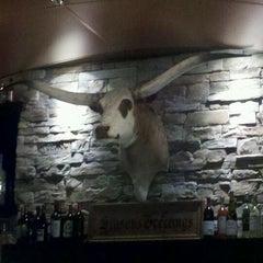Photo taken at LongHorn Steakhouse by Joy V. on 12/12/2011