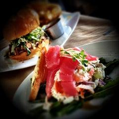 Photo taken at Interstate Kitchen & Bar by Mark C. on 12/6/2011