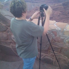 Photo taken at Dead Horse Point State Park by Kim M. on 8/9/2012