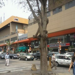 Photo taken at C.C. Caminos del Inca by Vanessa R. on 3/20/2012