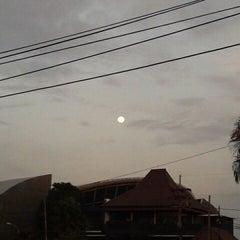 Photo taken at Jawa Pos by Ari G. on 12/9/2011