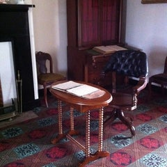 Photo taken at Appomattox Court House National Historical Park by Monica D. on 9/26/2011