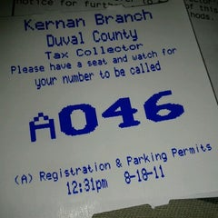 Photo taken at Michael Corrigan Tax Collector's Office by Quoc B. on 8/18/2011