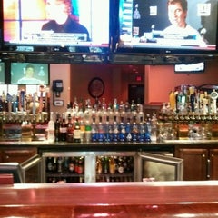 Photo taken at Fox and Hound by Phil R. on 2/1/2012