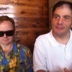 Photo taken at Spiro's Taverna by Rick B. on 9/18/2011