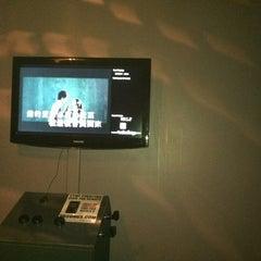 Photo taken at Voicebox Northwest by Cory K. on 1/8/2012